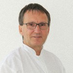 Chefarzt Dr. med. Axel Schobeß, Klinik für Kinder- und Jugendmedizin/Psychosomatik