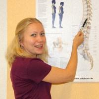 Tetyana Schlinke, Fachärztin für Orthopädie & Unfallchirurgie