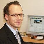 Justitiar Dr. jur. Olaf Jensch