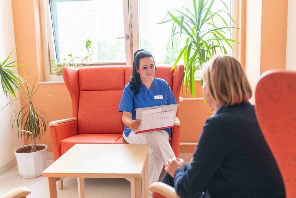 Headerbild ambulante psychiatrische Pflege