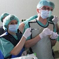 Pneumologische Behandlung in Querfurt