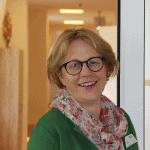 Chefärztin Dr. med. Bettina Wilms